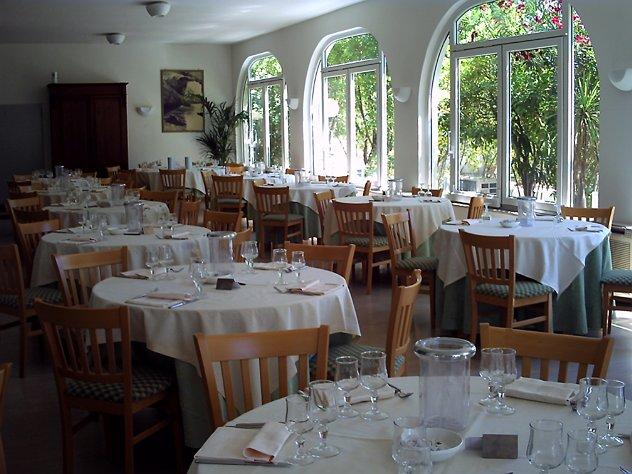 Pellegrino Palace Hotel - Ristorante