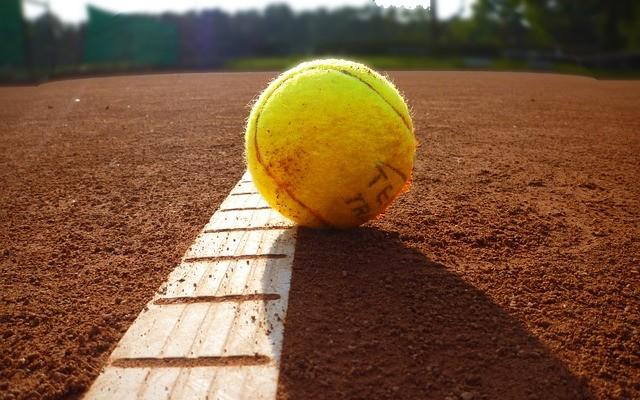 Pellegrino Palace Hotel - Campo da tennis